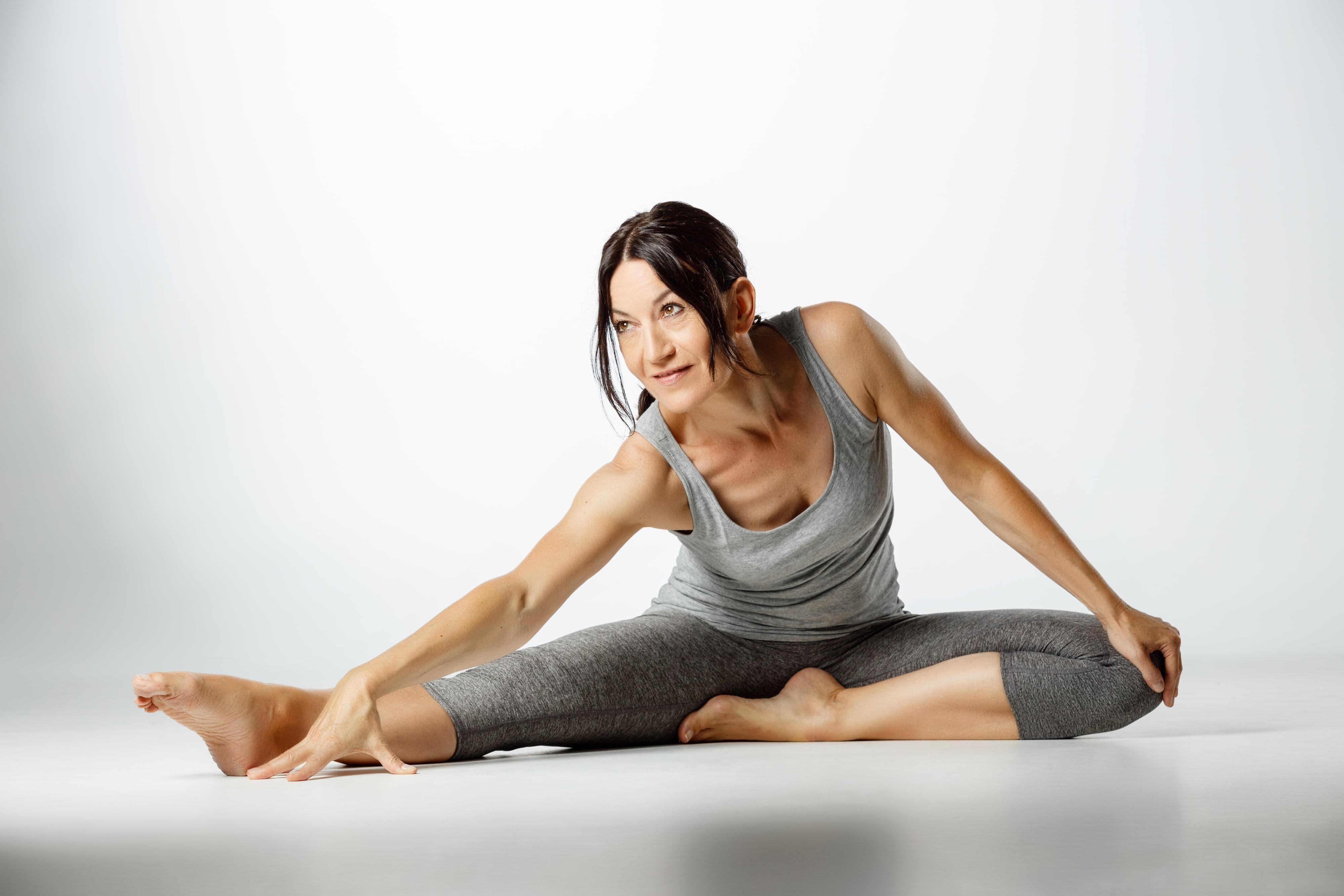 Pilates by Christiane Reiter